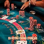 En Keyifli Casino Oyunları 2020
